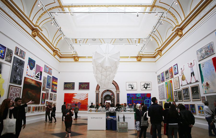 Art Gallery Representation