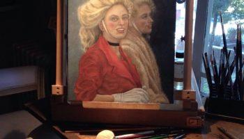 Art Dealer, Art Broker, Art Agent