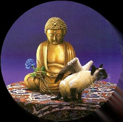 Metaphysics Art Buddhism