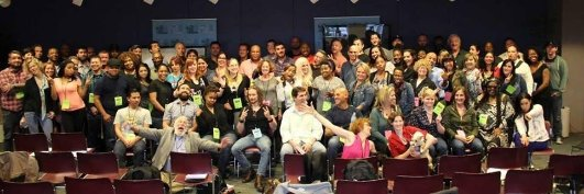 Writers Guild Foundation Veterans Writing Project