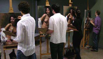 Internet effect on Art