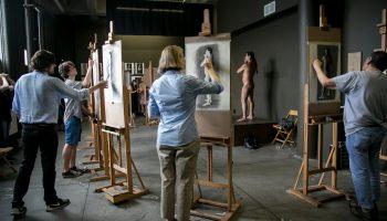 Florence Academy Art Schools