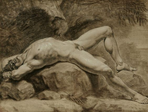 Study for Prometheus