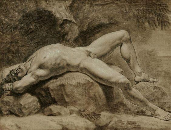 Study for Prometheus