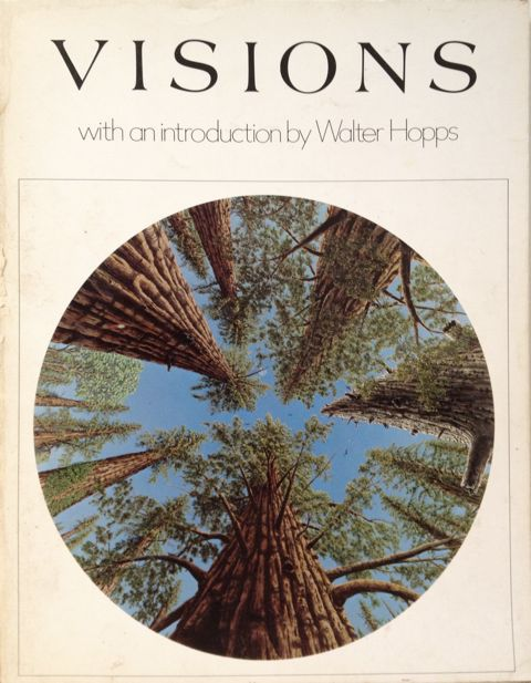 Visions by Walter Hopps
