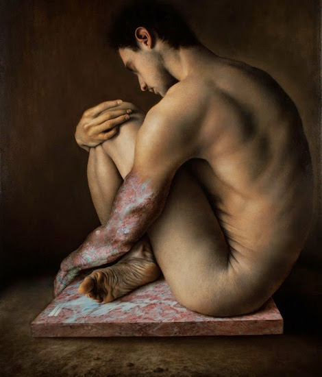 Art Censorship - Marco Grassi - Autocorpo