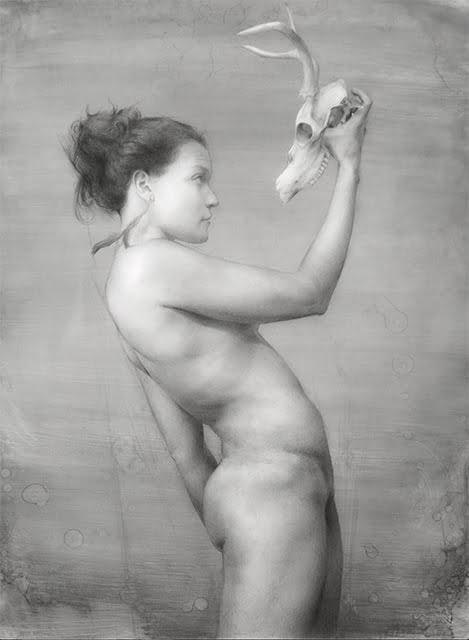 Elizabeth Zanzinger (b.1980, American)