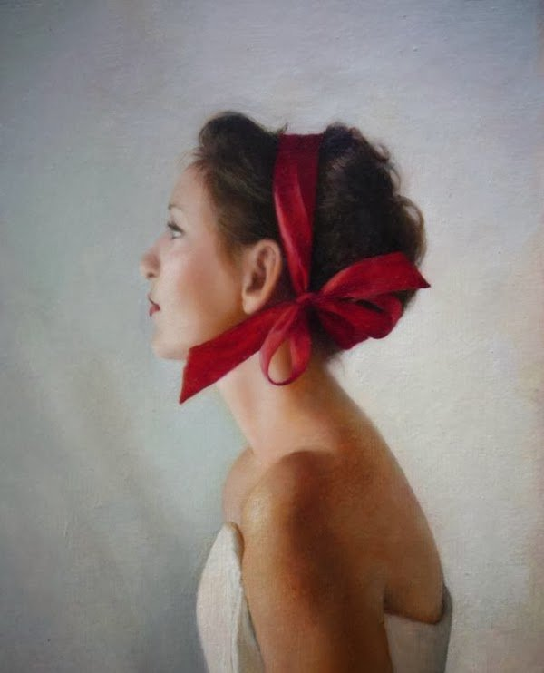 Colored Pencil - Kerry Brooks