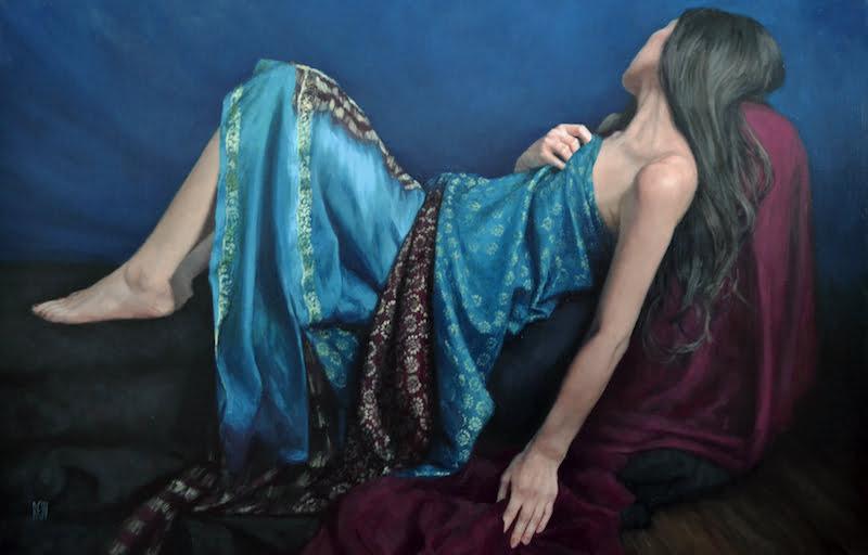 Color and Energy - Stephanie Rew